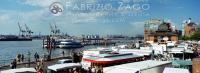 Hamburg - Panoramabilder