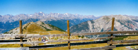 Montgenèvre - Panoramabilder