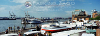 Hamburg - Panoramic images