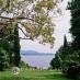 Lago Maggiore (Italy).