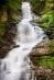 A little waterfall.