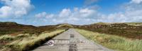 The road to the Ellenbogen