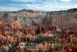 Bryce Canyon, the Hoodoos