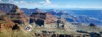 Morning at the Grand Canyon