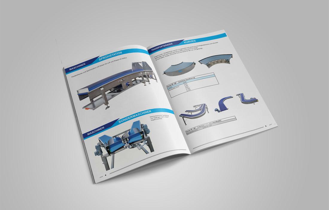 Schadowki - Broschure