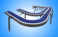 Transport belt (curved)